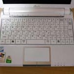 ASUS/EeePC SSD交換修理 OS/WinXP