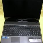 NECノートPC HDD不良のため起動できない